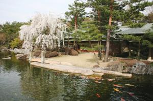 京都迎賓館庭園