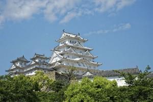 姫路城イメージ