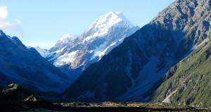 マウントクック-クレジットTourism New Zealand