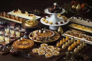autumn sweet buffet 0705f