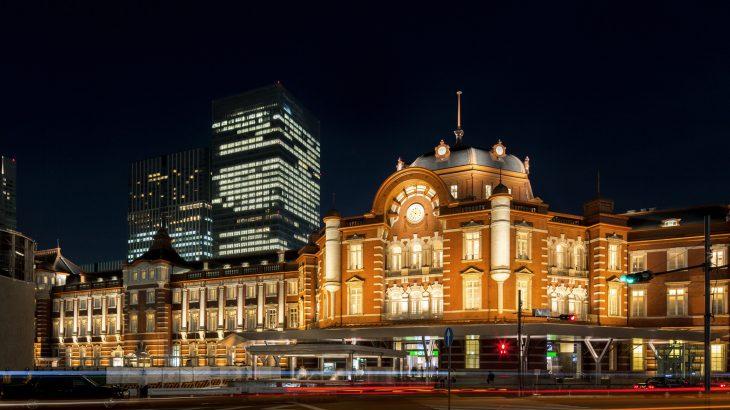 【徳島発】憧れの東京ステーションホテルで過ごす優雅な日(東京2日間)