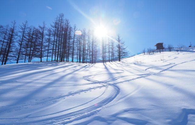 【徳島発】2019シニアスキー教室