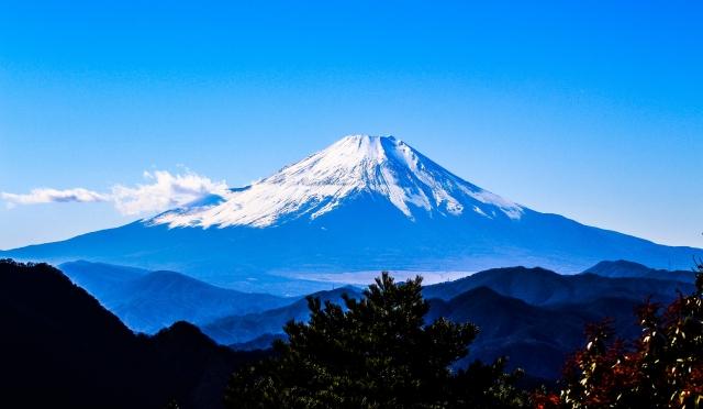 【徳島発】らくらく飛行機で行く!ゆったり富士山登頂3日間(山梨)