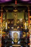 【徳島発】天皇陛下御即位記念!「東寺・五重塔」「知恩院」特別公開と「長楽寺」初公開