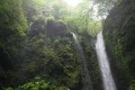 徳島・岳人の森と神通の滝 徳島発日帰り