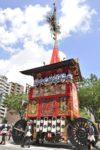 京の夏を彩る 豪華絢爛 祇園祭 宵山・山鉾巡行観覧