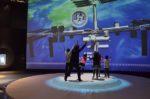 夏休み子供教室【B】オリジナル巾着作り体験とバンドー神戸青少年科学館(兵庫)