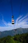 催行確定 夏の涼景 新穂高ロープウェイと雲上の世界乗鞍スカイライン・畳平(岐阜・長野)