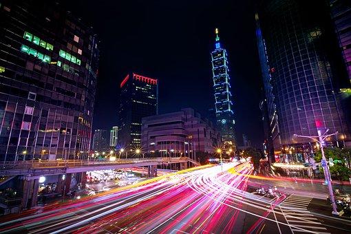 ビジネスクラスで行く大人旅台湾4日間