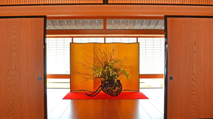【徳島発】京都迎賓館一般公開と第71回正倉院展 たっぶり2時間滞在