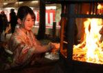 京都で迎えるお正月