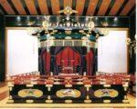京都御所・迎賓館『高御座・御帳台』 祝賀パレード『オープンカー』一般公開と泉涌寺