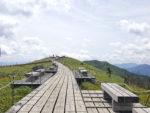 GoToトラベル事業支援対象 日本百名山・剣山に登る~標高1955mの山頂へ~