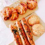 GoToトラベル事業支援対象「世界一の朝食」神戸北野ホテルと人気パン屋めぐり