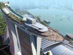 憧れのマリーナベイサンズに2連泊 シンガポール4日間