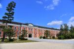 タイムスリップ!江田島 旧海軍兵学校