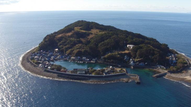 催行間近! レトロあいらんど『出羽島』~ゆったり流れる島時間~ホテルリビエラししくい
