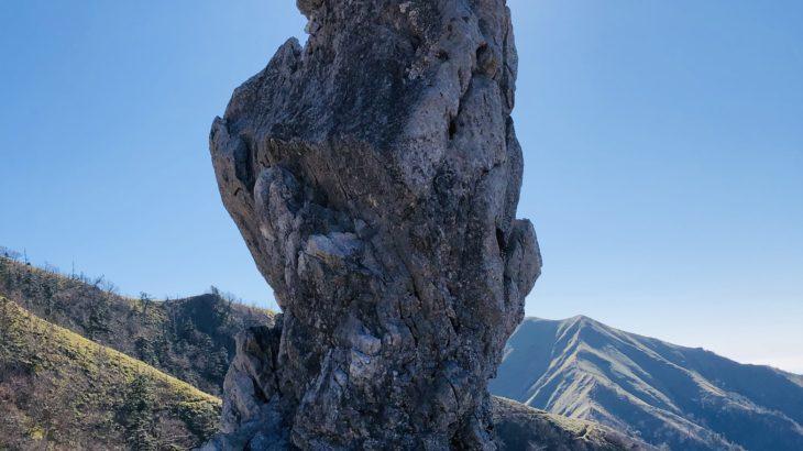 日本百名山・剣山に登る ~標高1955mの山頂へ~(初心者向け/大剣道コース)
