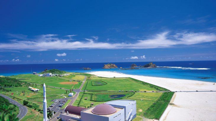 安心のチャーター便で行く!屋久島・種子島 らくらく観光コース 3日間