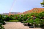 足立美術館『秋季特別展』と紅葉の日本庭園  玉造 温泉美肌と和食会席膳(島根)