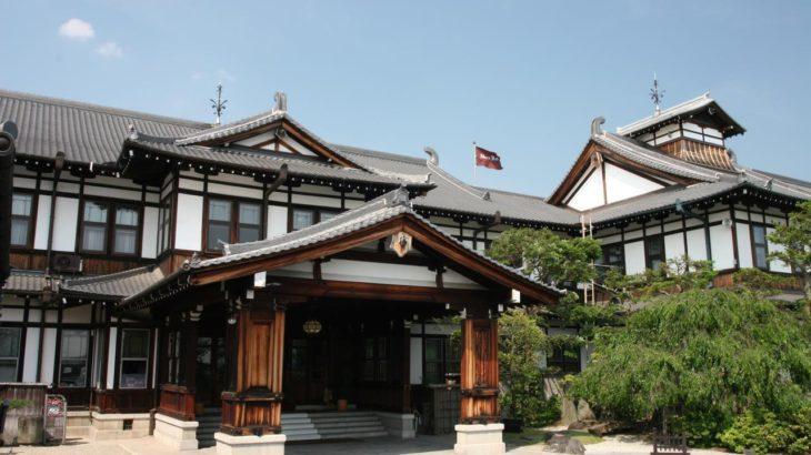~ゆったり大人旅~ 100年の歴史 関西の迎賓館 奈良ホテル1泊2日(奈良)