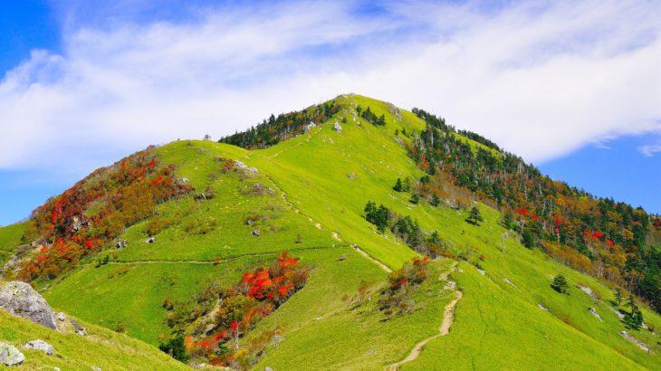 【みんなで!とくしま応援割対象】HIKE!TOKUSHIMA!日本百名山・剣山に登る~標高1955mの山頂へ~(初心者向け/大剣道コース)